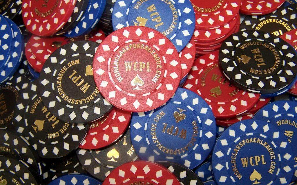 Judi Poker Online CC