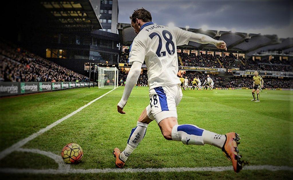 Keseruan Permainan Sepak Bola 3d Dalam Dunia Game