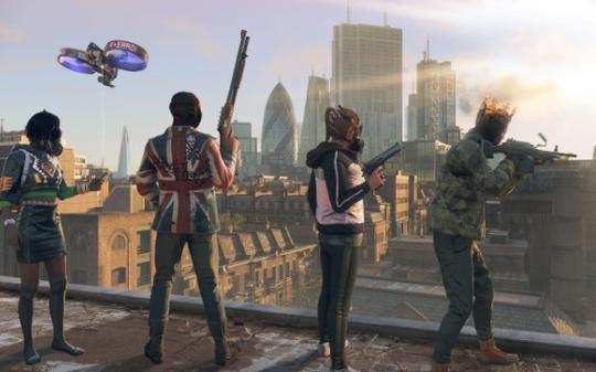 4 Game Terbaik PC 2018 Yang Wajib Dicoba Oleh Gamer Sejati