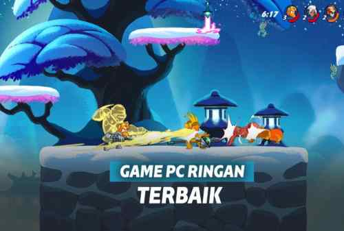 Informasi Game PC Terbaru Windows 7 Terbaru