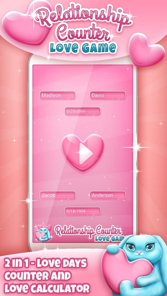 Game Online Kalkulator Cinta Yang Paling Valid